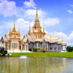 Thailand Visitors Travel Insurance