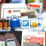 First Aid for the International Traveler