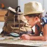 Підготовка до подорожі за кордон з дітьми