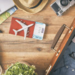 Кругосветное путешествие — как подготовиться