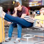 Отмена или задержка рейса — как получить компенсацию