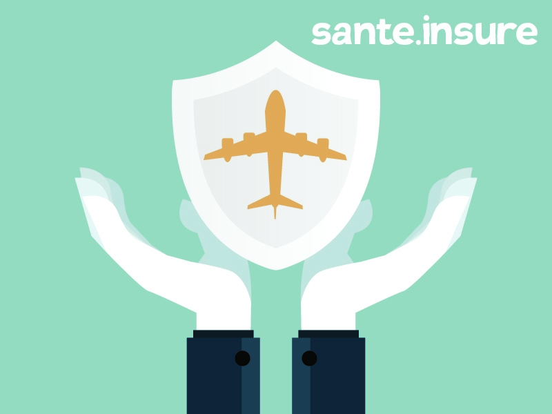 Страхование авиации