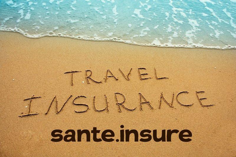 страхование багажа, страховка путешествия